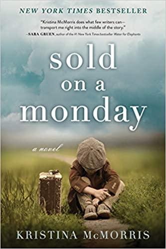 Sold on a Monday: A Novel Paperback – March 27, 2020