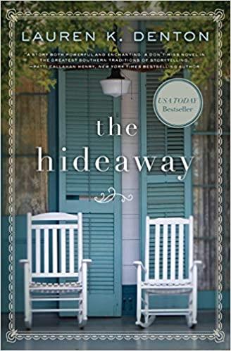 The Hideaway Paperback – April 11, 2017