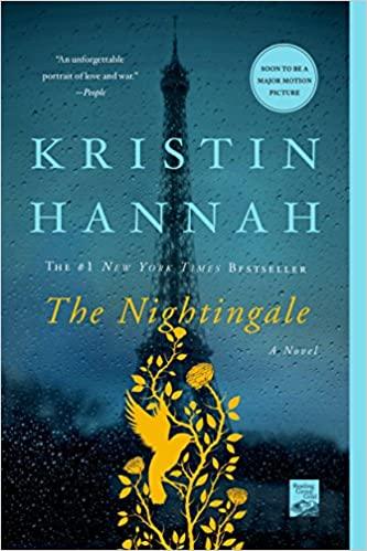 The Nightingale: A Novel Paperback – April 25, 2017