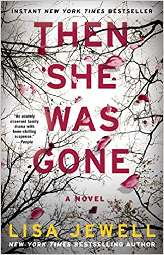 Then She Was Gone: A Novel Paperback – November 6, 2018