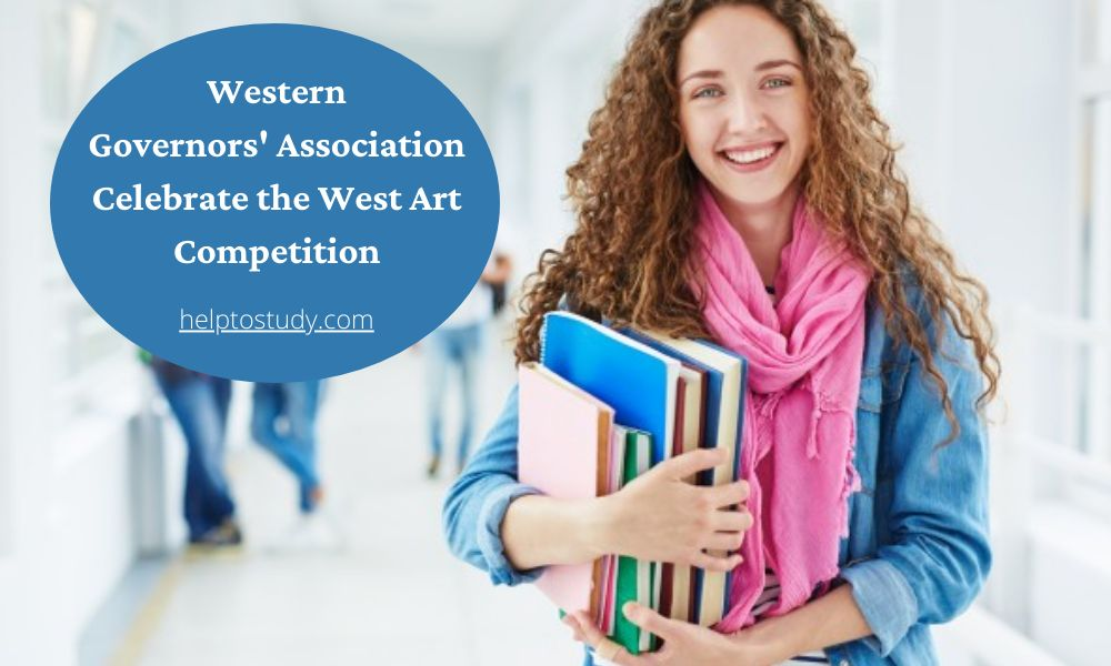 Western Governors' Association Celebrate the West Art Competition