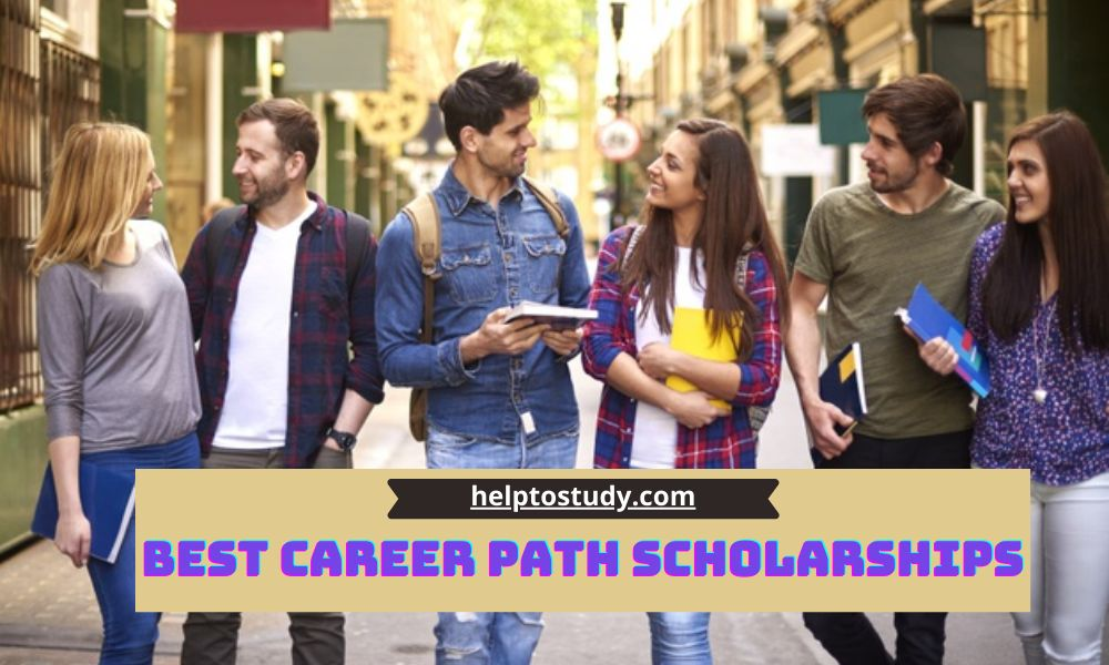Best Career Path Scholarship for Medical and Nursing Students