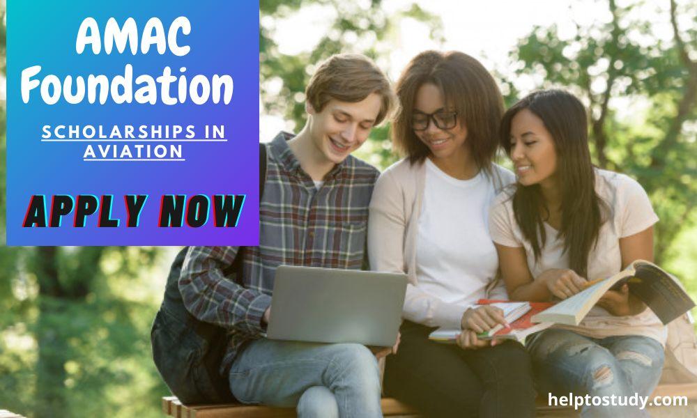 AMAC Foundation Scholarships in Aviation