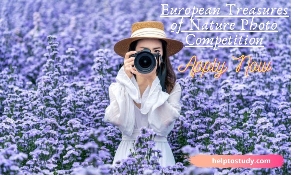 European Treasures of Nature Photo Competition