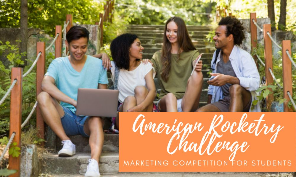 American Rocketry Challenge Marketing Competition