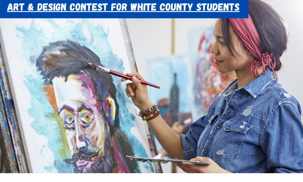 Art & Design Contest for White County Students