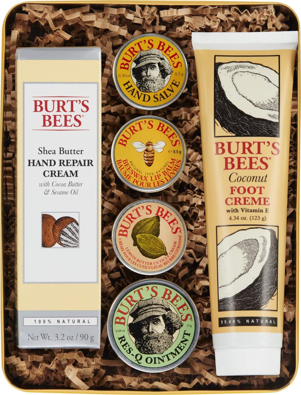 Burt's Bees Classic Gift Set