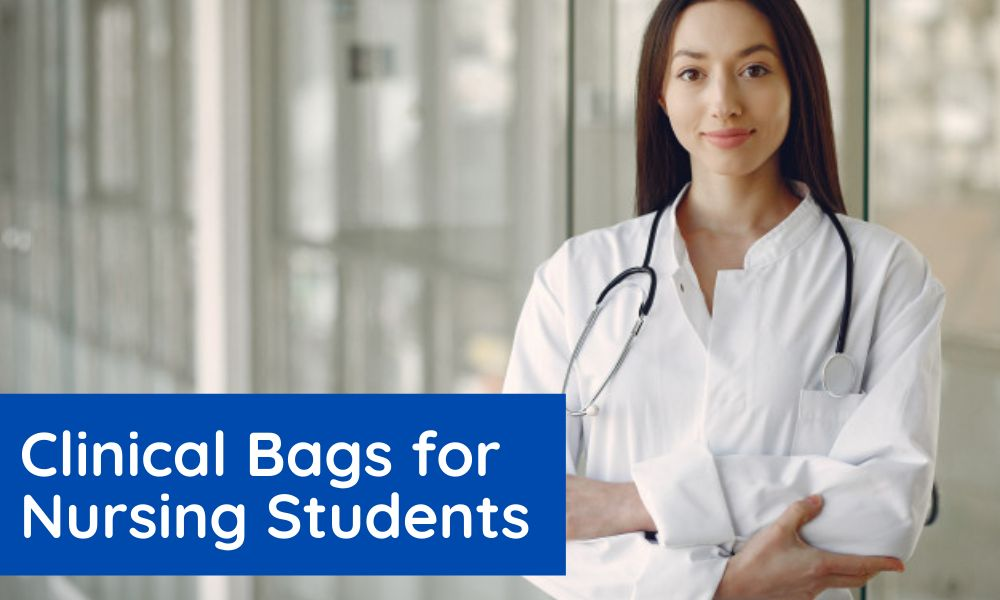 Clinical Bags for Nursing Students