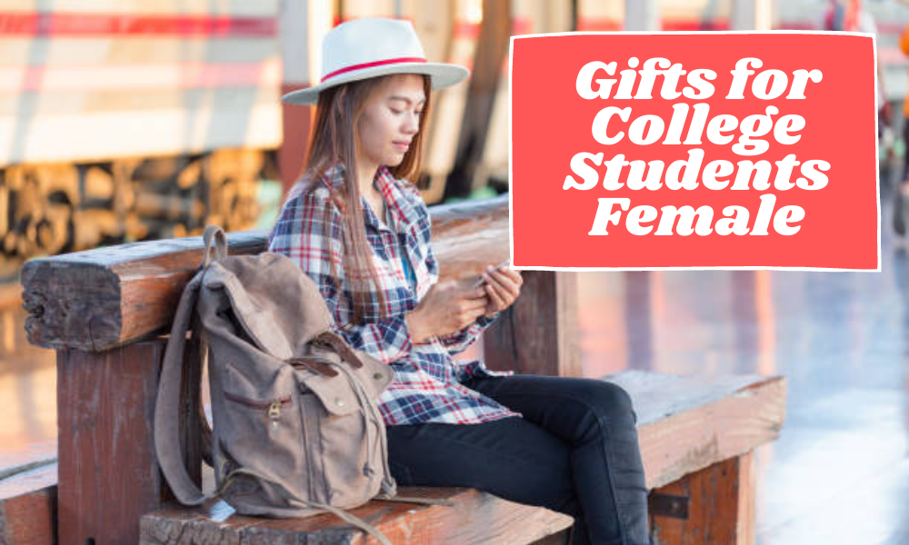 Gifts for College Students Female