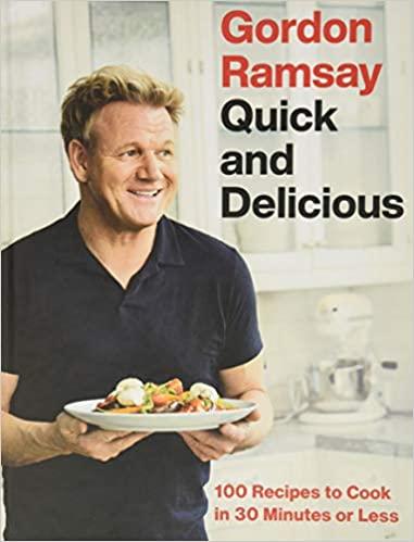 Gordon Ramsay's Quick & Delicious