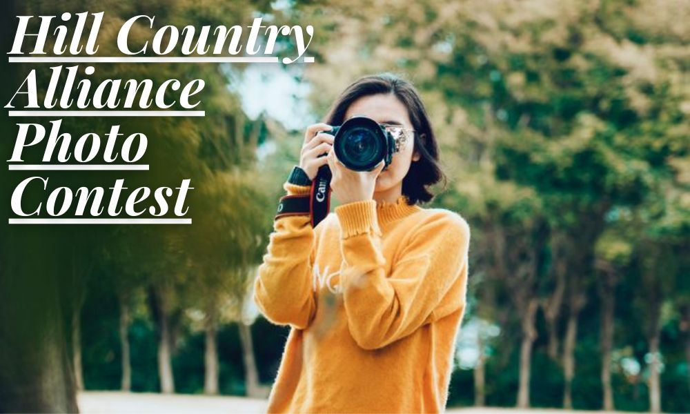 Hill Country Alliance Photo Contest