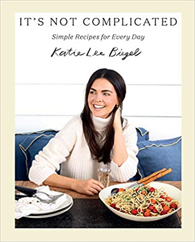 Katie Lee's Simple Recipes for Everyday