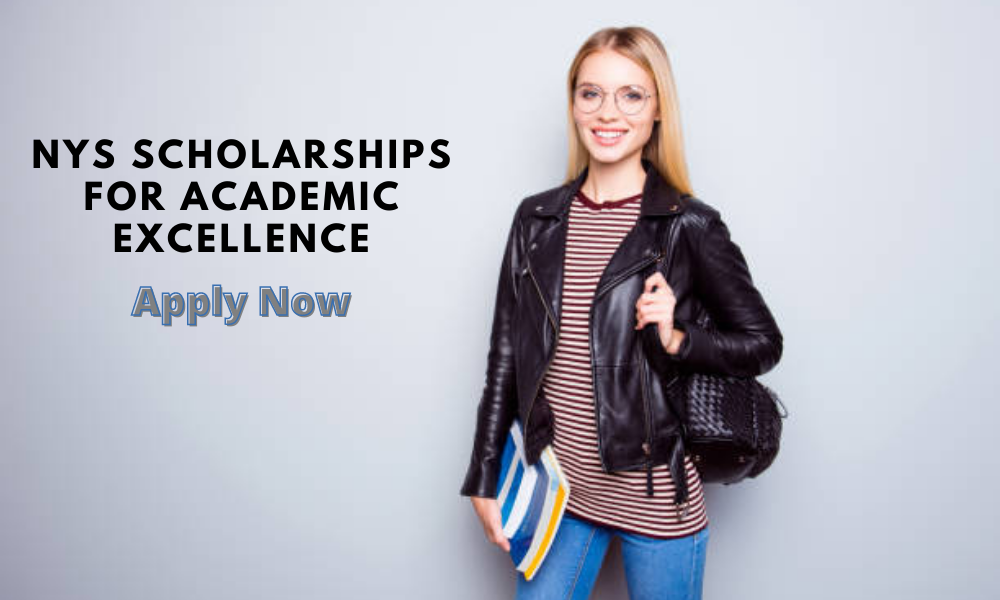 NYS Scholarships for Academic Excellence