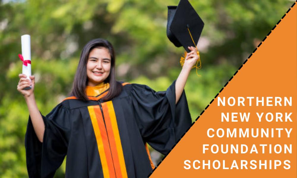 Northern New York Community Foundation Scholarships