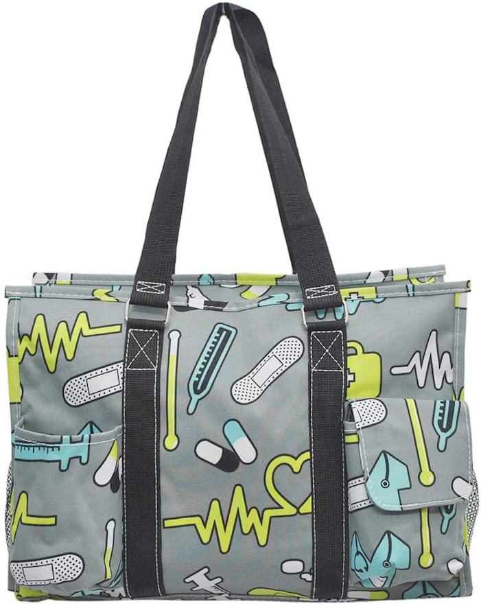 Nurse NGIL Medium Canvas Tote Bag