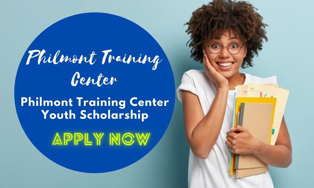 Philmont Training Center Youth Scholarship 2021