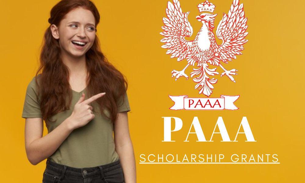 Polish American Arts Association Scholarship Grants