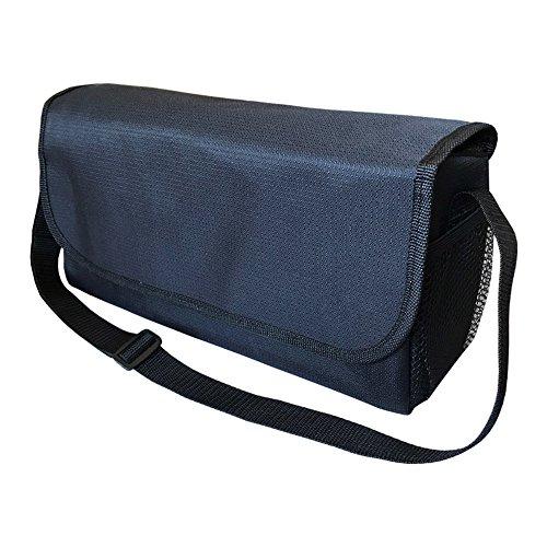 Prestige Medical Nursing Car-Go Black Bag