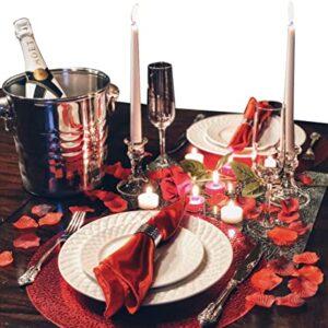 Romantic Dinner Set Package