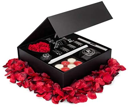 Romantic Gift Box for Special Night