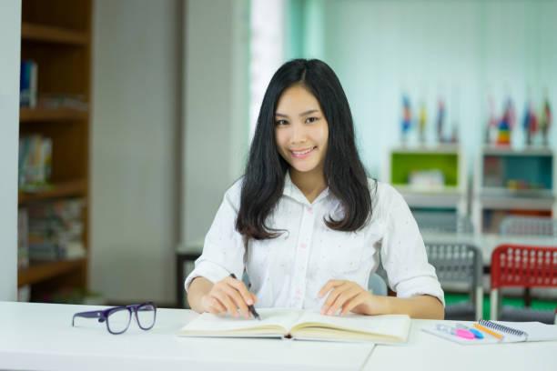 Scholarships for Asian American Females