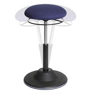 Seville's Classic Airlift Adjustable Stool