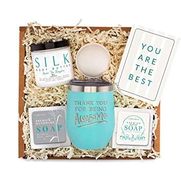 Sodilly Store's Appreciation Gift Basket