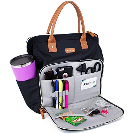 Water Resistant Clinical Nursing Bag