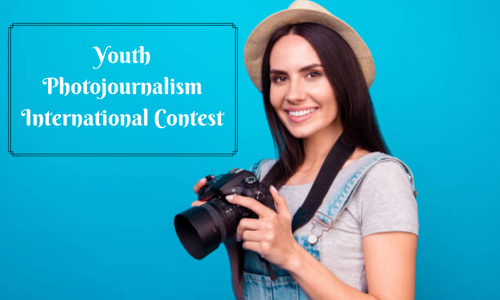 Youth Photojournalism International Contest