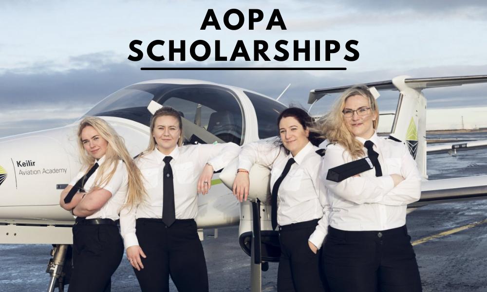 AOPA Scholarships