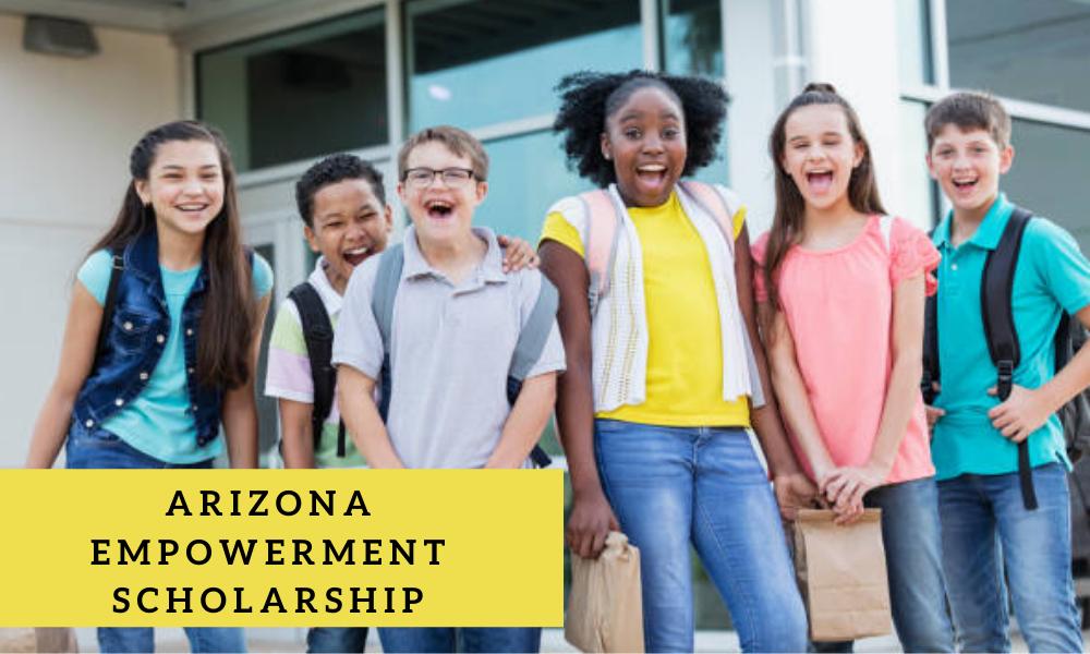 Arizona Empowerment Scholarship