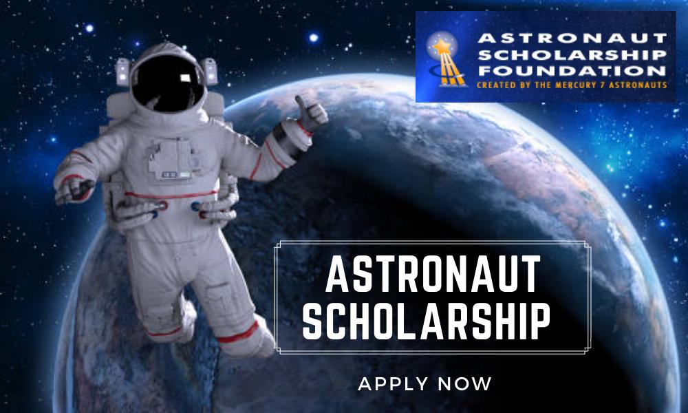Astronaut Scholarship