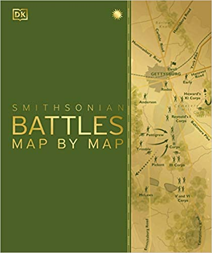 Battles Map by Map
