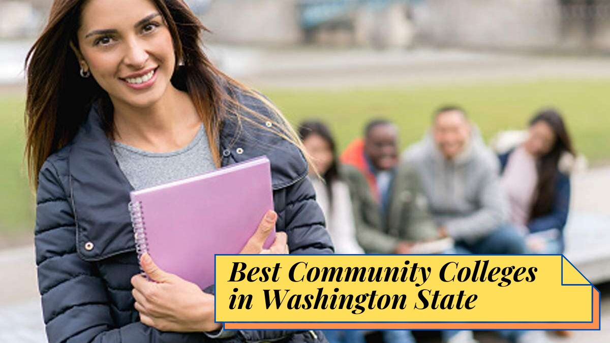 Best Community Colleges in Washington State
