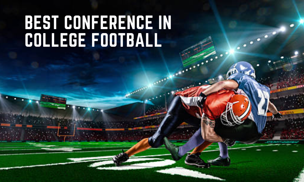 Best Conference in College Football