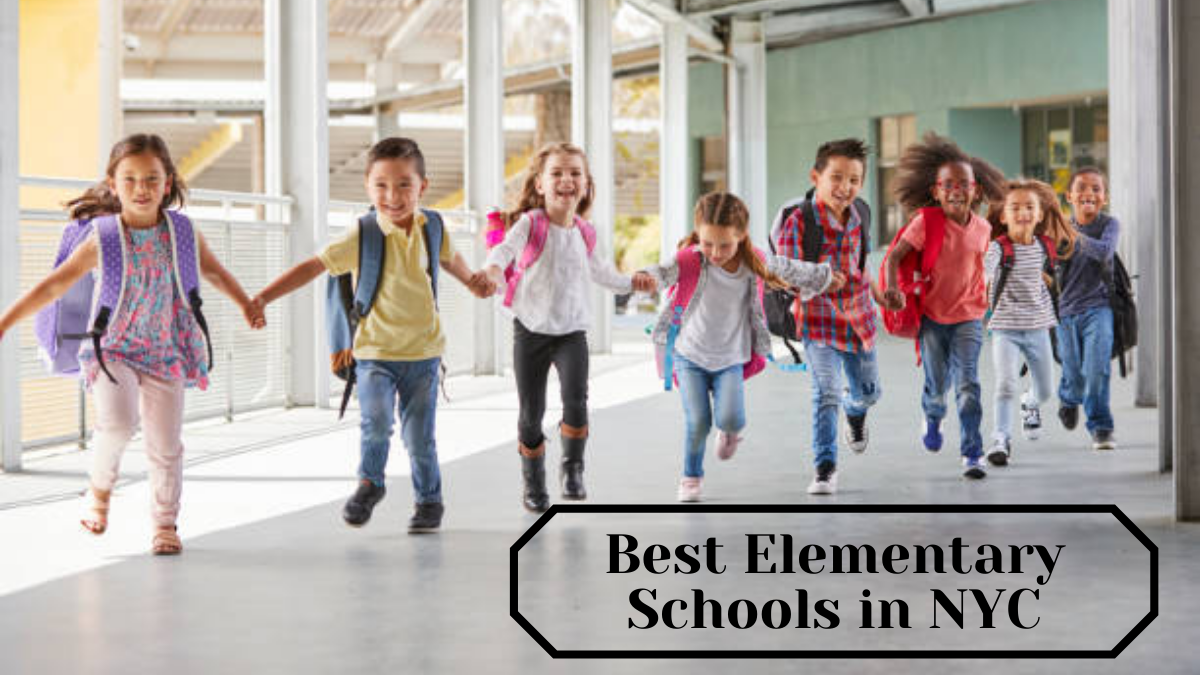 Best Elementary Schools in NYC