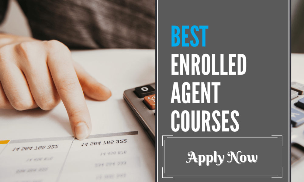 Best Enrolled Agent Courses