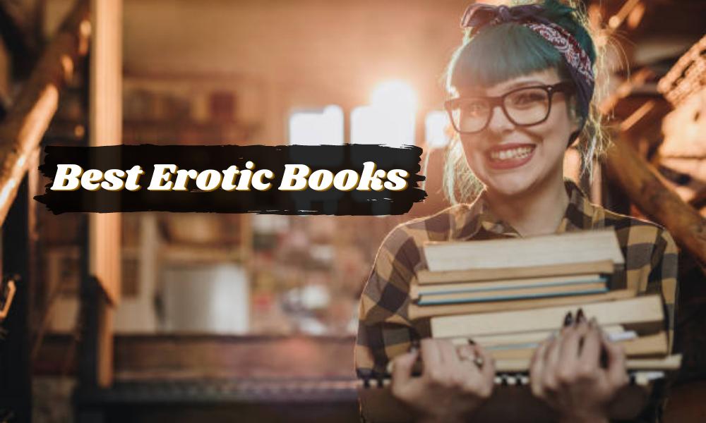Best Erotic Books