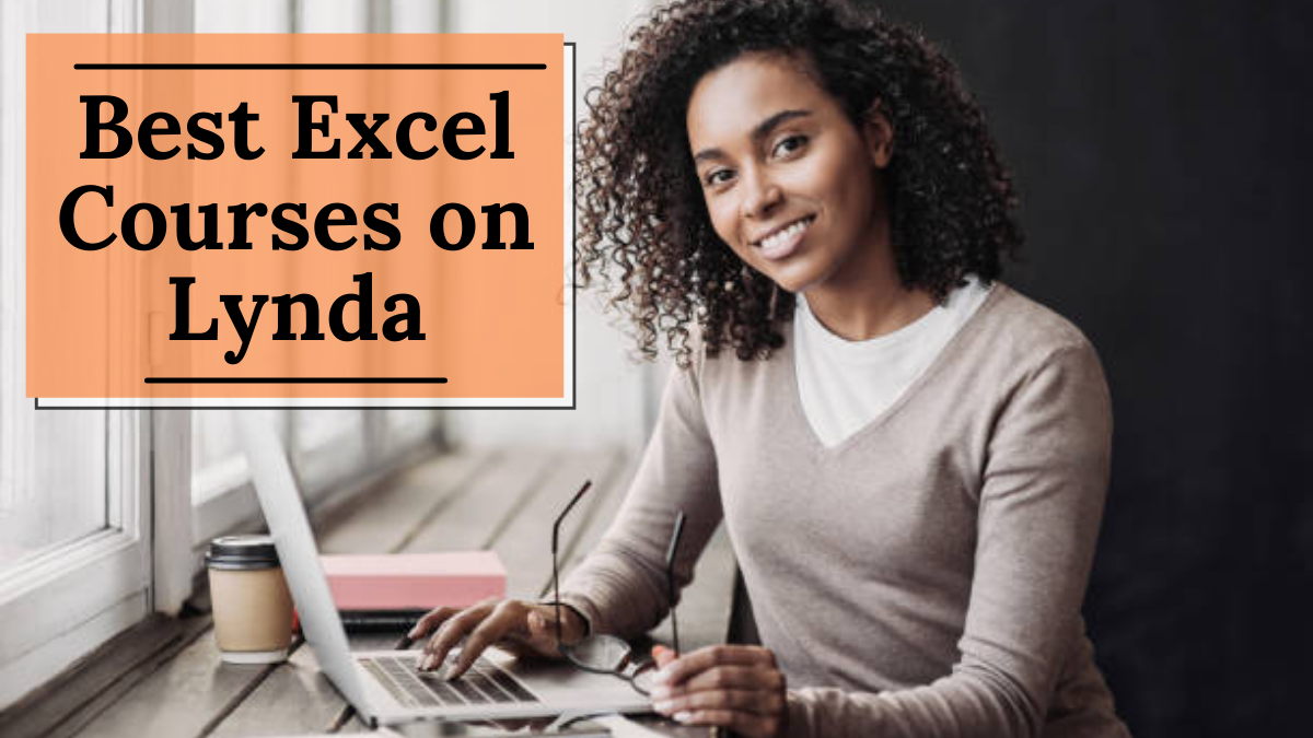 Best Excel Courses on Lynda