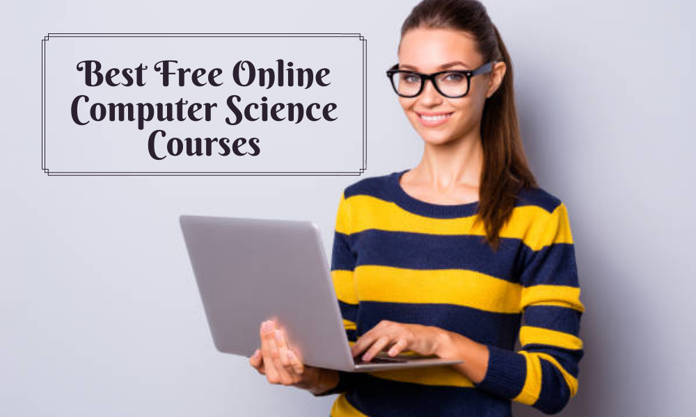 Best Free Online Computer Science Courses
