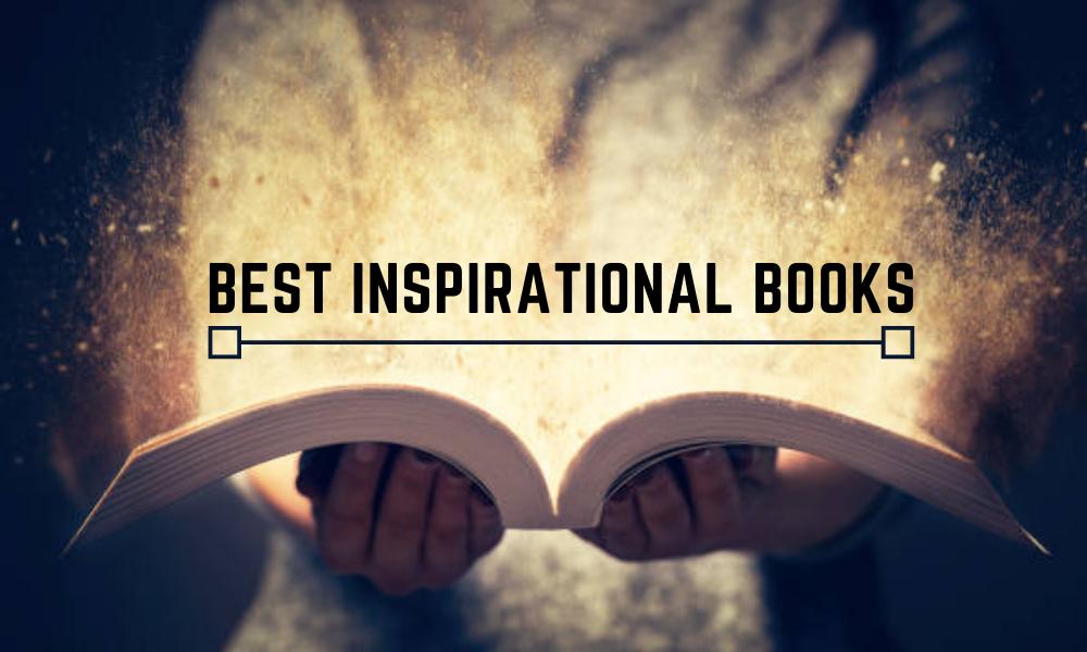 Best Inspirational Books
