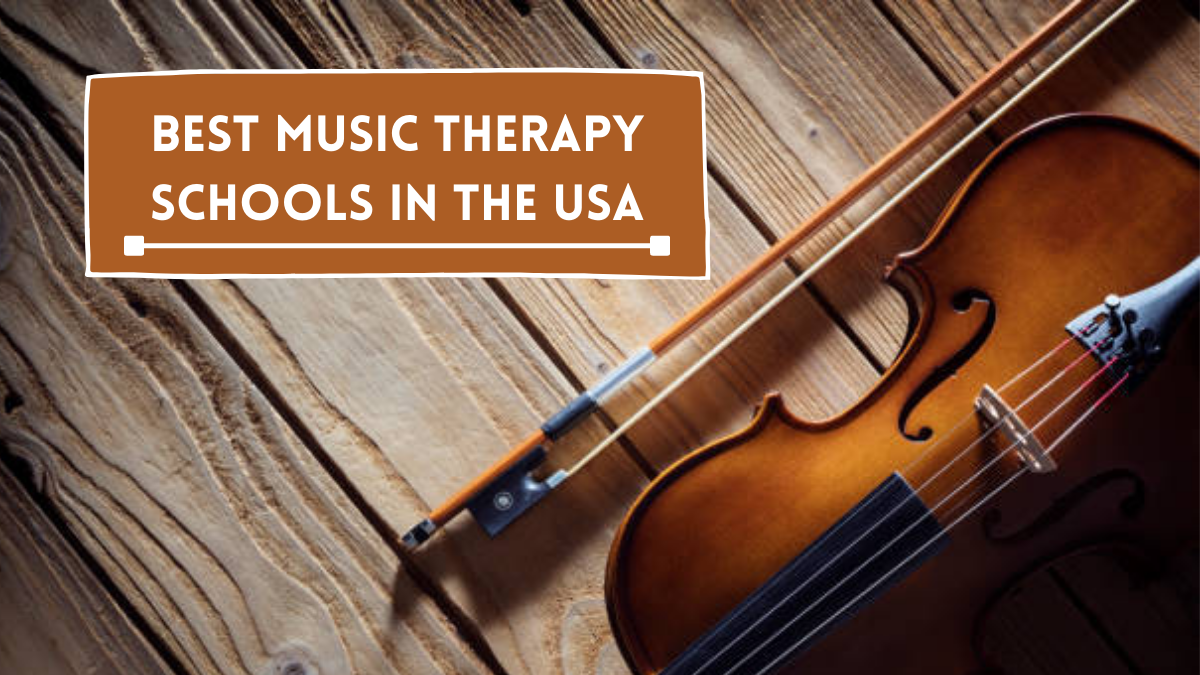 Best Music Therapy Schools in the USA
