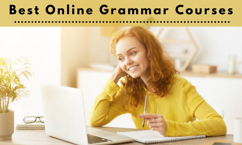 Best Online Grammar Courses