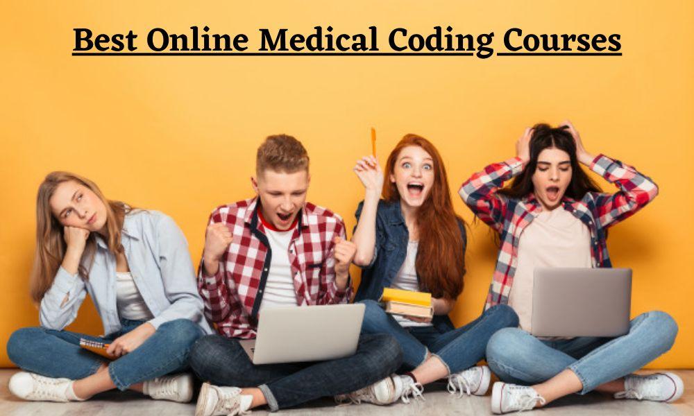 Best Online Medical Coding Courses
