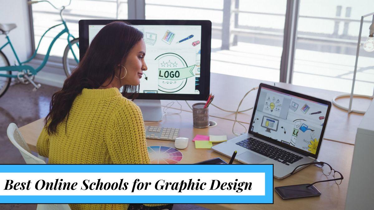 Best Online Schools for Graphic Design