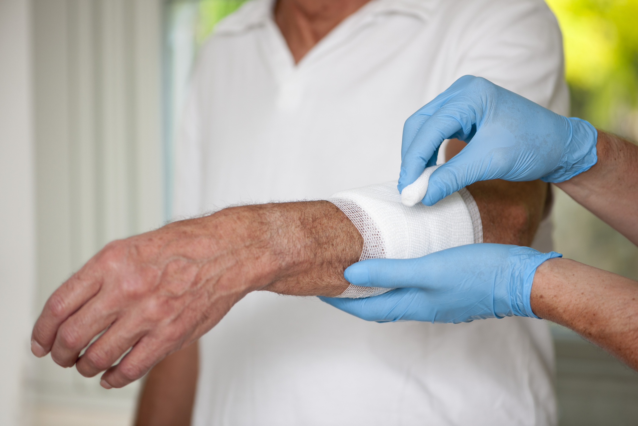 Best Wound Care Certification Courses