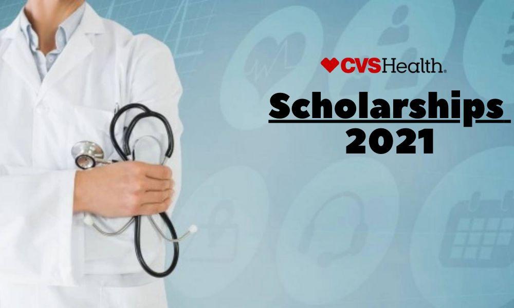 CVS Scholarships