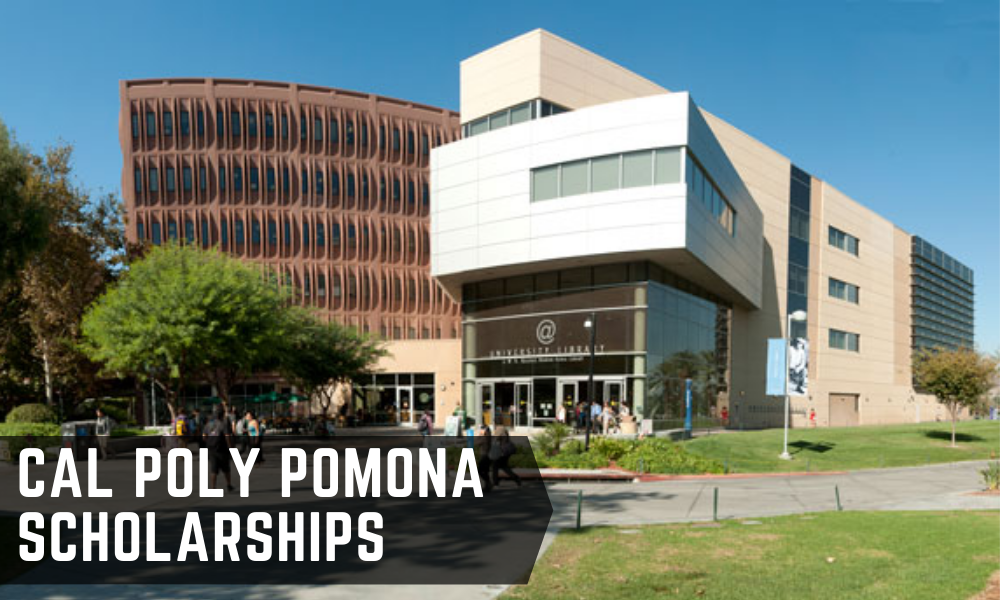 Cal Poly Pomona Scholarships