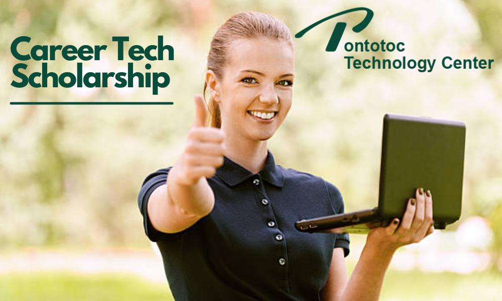 Career Tech Scholarship