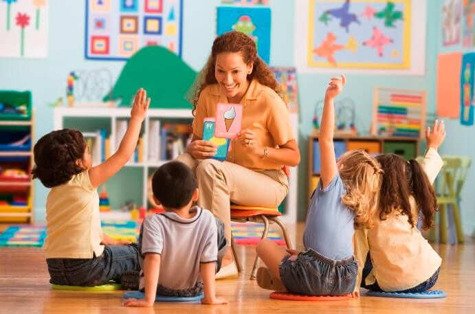 Careers for Moms Going Back to School 2